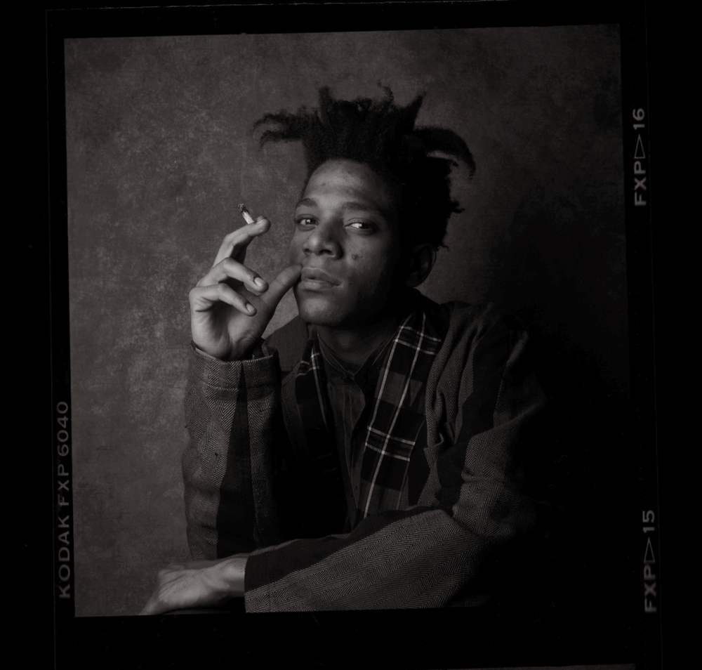 a biography of jean michel basquiat Discussed in biography in julian schnabelimpression by directing the films basquiat (1996), about the american painter jean-michel basquiat , and before night falls (2000), about the cuban poet and novelist reinaldo arenas.