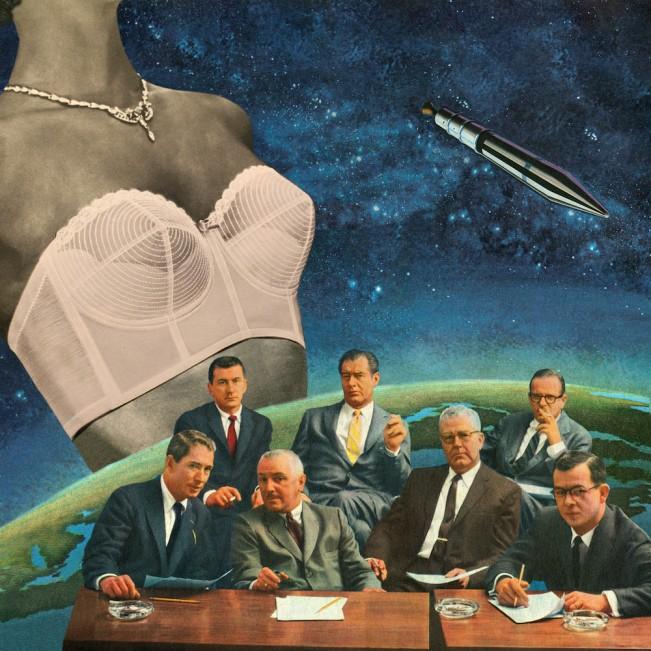 7Candela-Venus Rising