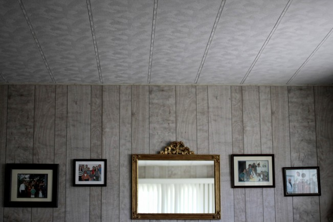 S.Arriola-Gibson_Family Wall
