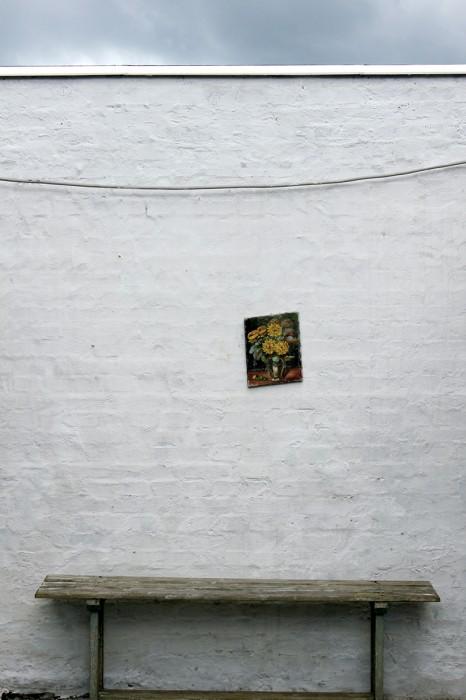 S.Arriola-Gibson_Hanne's Wall