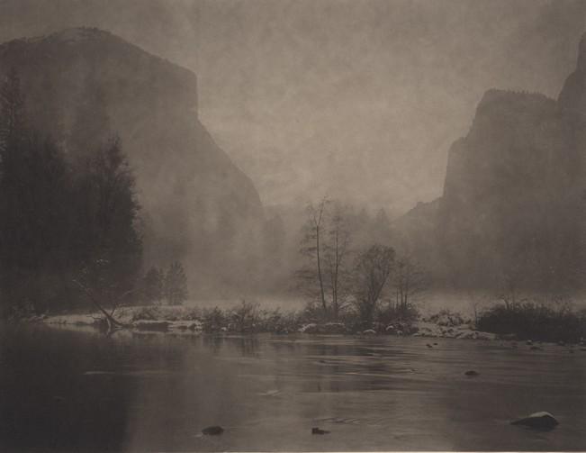 Yosemite #17