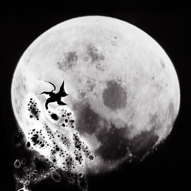 10_Manifesting The Moon