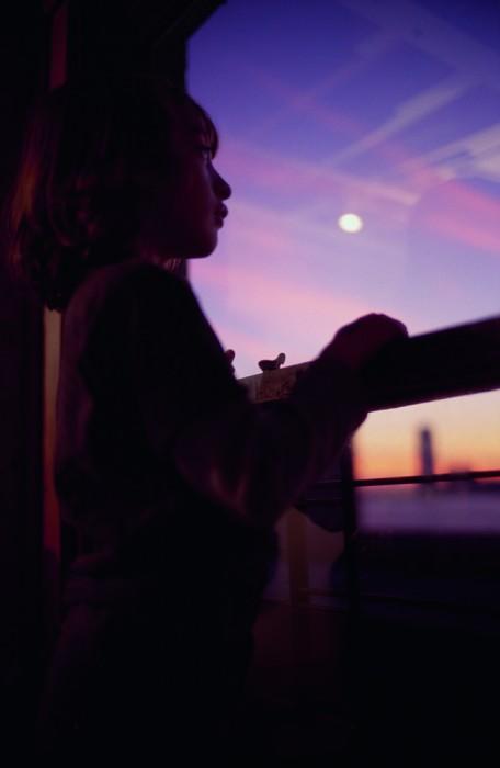 345 Elio at dusk