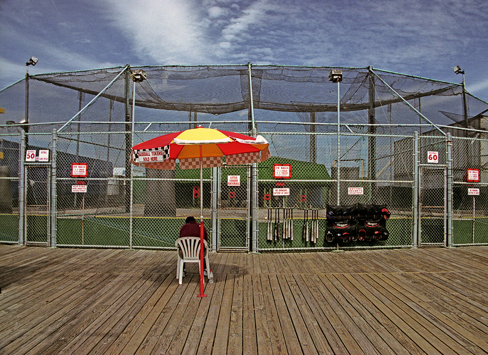 Batting Cages Long Beach Island
