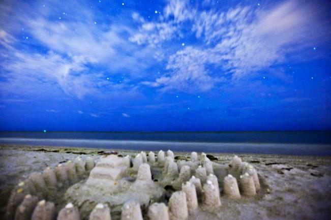 Faraway Beach