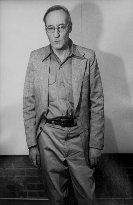 William Burroughs_1