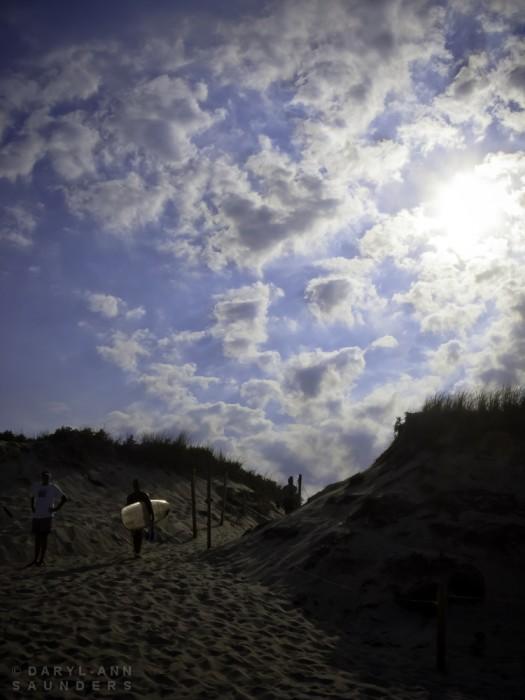 Rituals: Beach