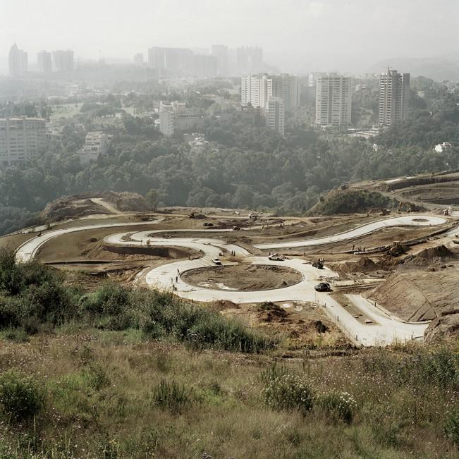 1. Camino Nuevo a Hixquilucan IV, Estado de Mexico, 2008