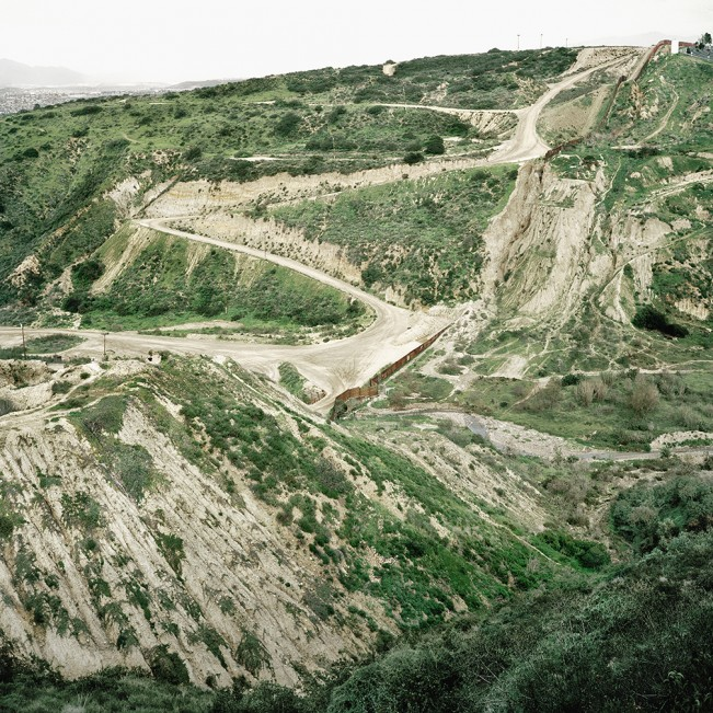 10. Tijuana I, Mexico, 2008