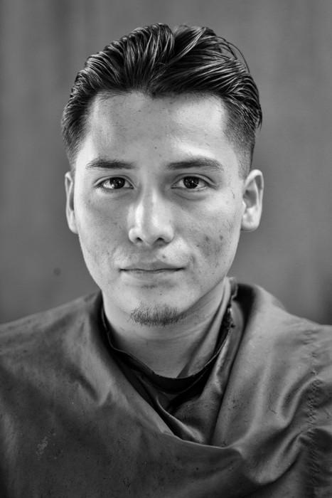 Jonathan Hernandez, Navy 2004-2008