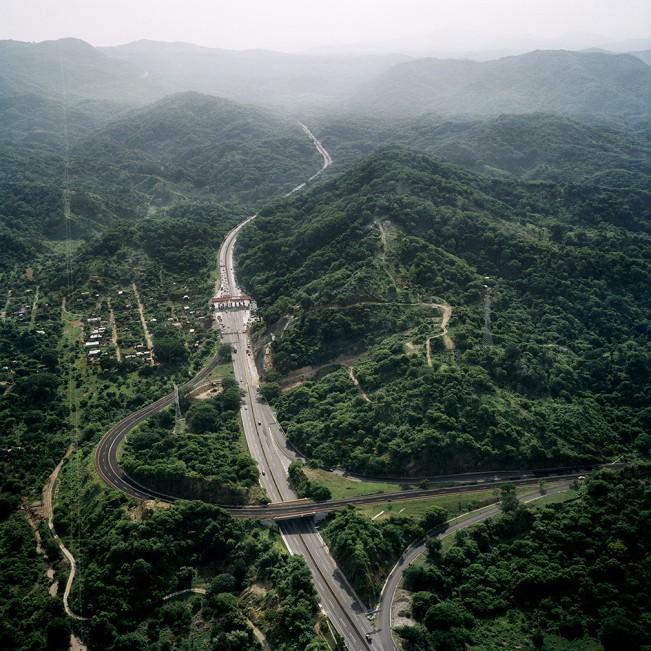 5. Carretera Mexico-Acapulco I, 2009