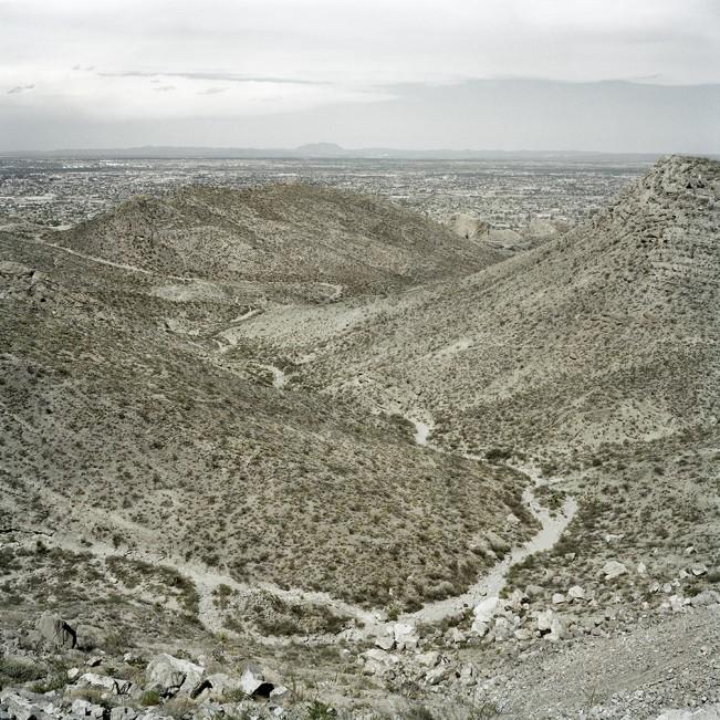 9. Ciudad Juarez I, Mexico, 2008