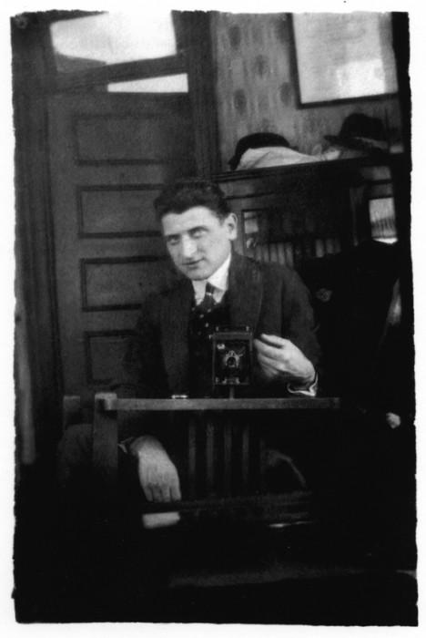 Grandpa Michael Malzberg
