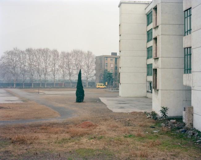 Jiehao Su - Borderland - 02