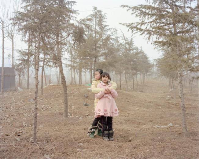 Jiehao Su - Borderland - 03