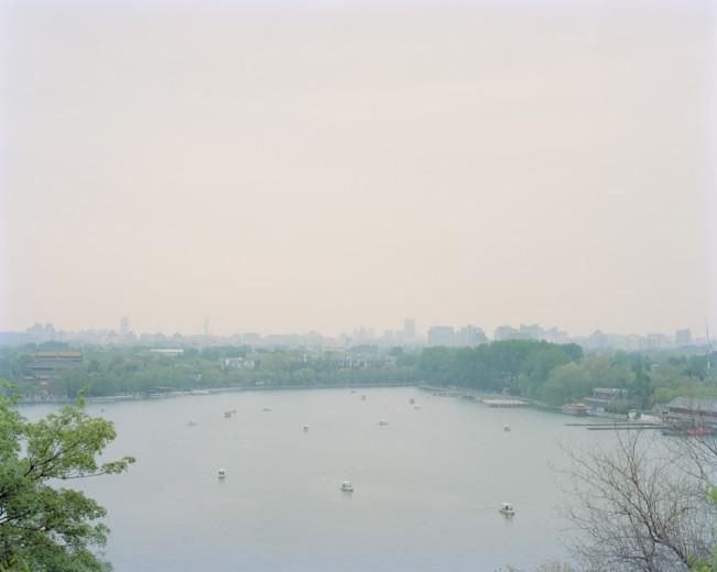Jiehao Su - Borderland - 06