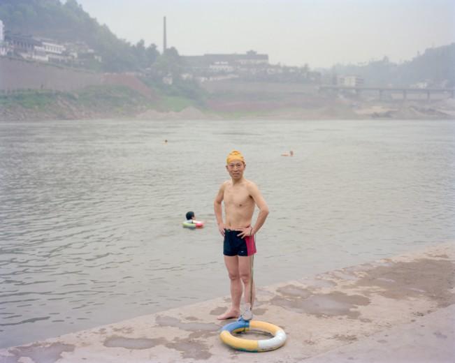 Jiehao Su - Borderland - 07