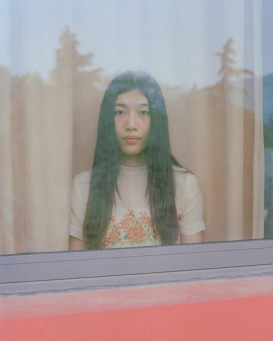 Jiehao Su - Borderland - 09