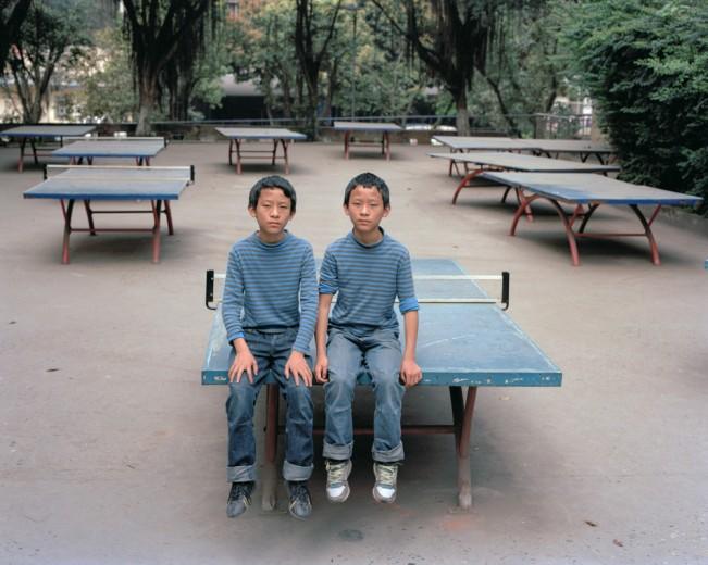 Jiehao Su - Borderland - 11