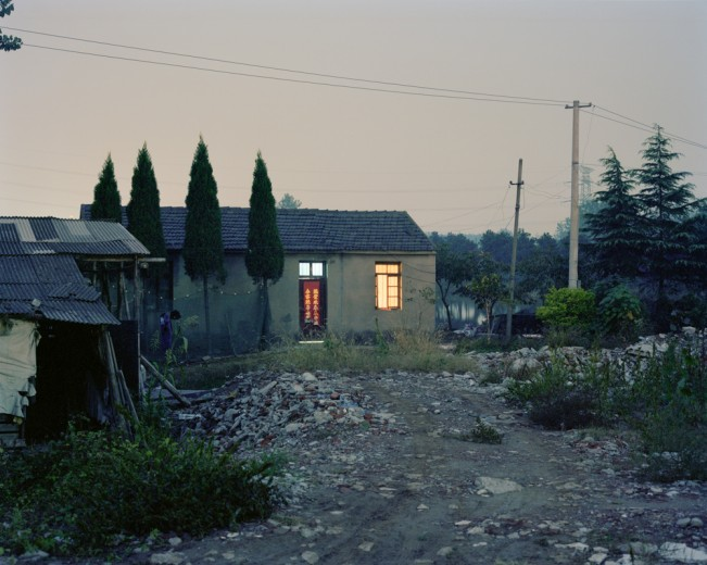 Jiehao Su - Borderland - 13