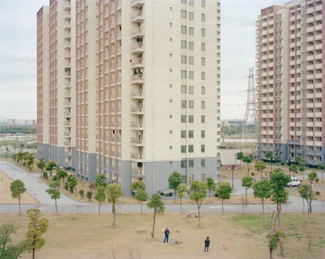 Jiehao Su - Borderland - 15