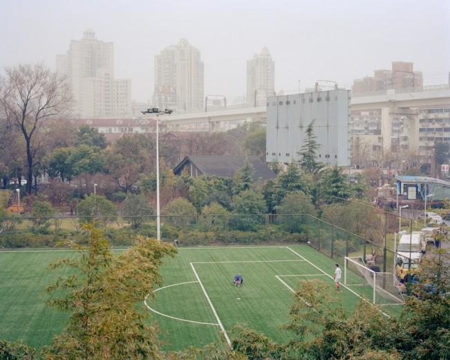 Jiehao Su - Borderland - 16