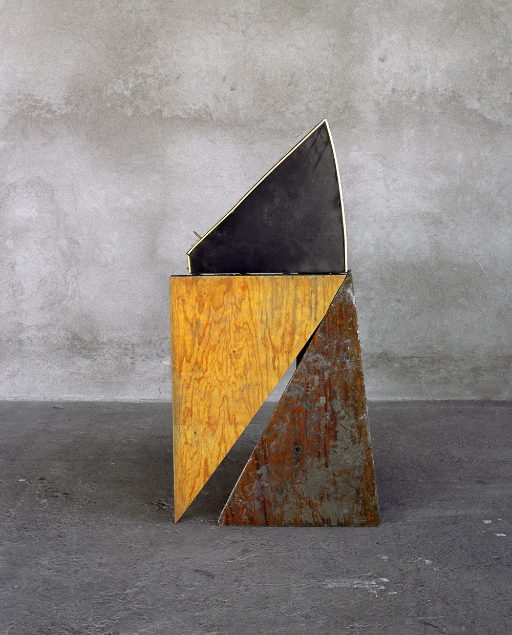 Triangles, 2012