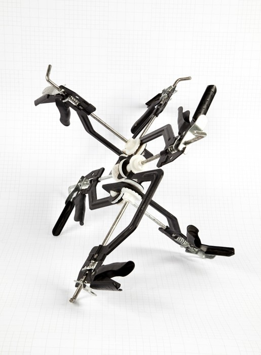 clamp_sculpture