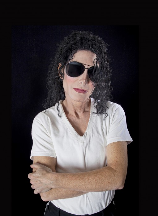 The Michael Jacksons / DEV as MJ (Devra Gregory), Tribute Artist