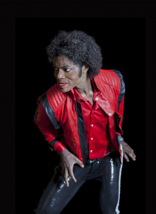 The Michael Jacksons / Jovan Rameau – Tribute Artist, Hollywoo