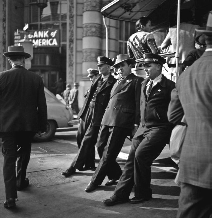 Fred Lyon San Francisco Portrait Of A City 1940 1960 Lenscratch