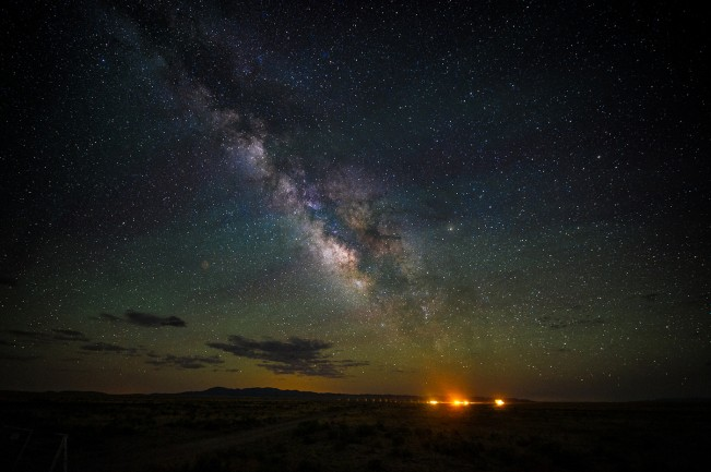 Stardust_New Mexico by Victory Tischler-Blue