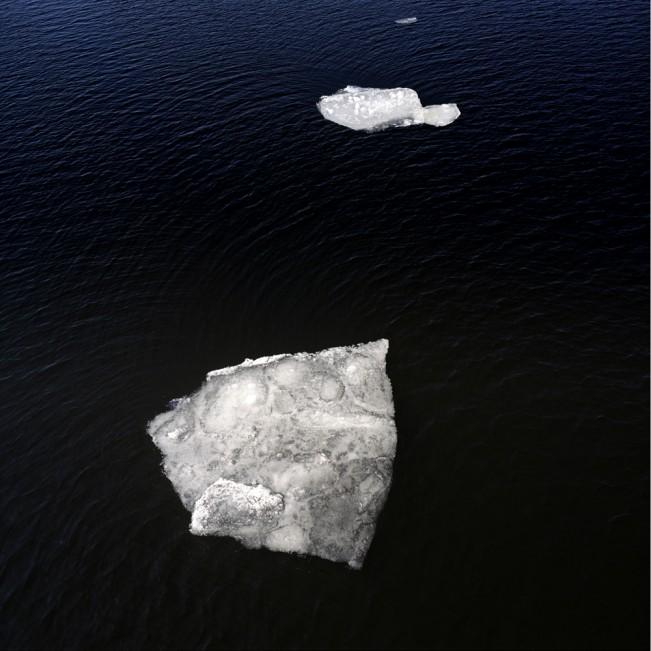 12 Ice Floe #5