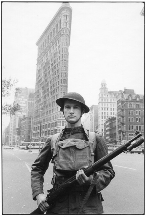 34. Soldier and Flatiron _1