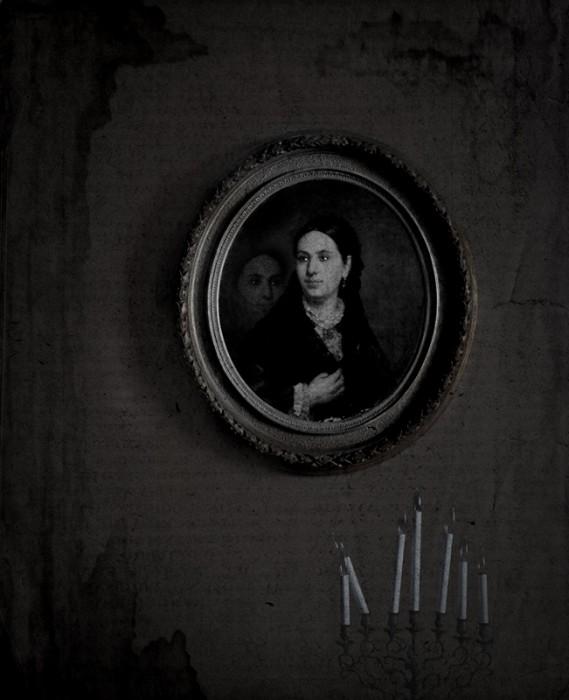 Ann George_Spooky