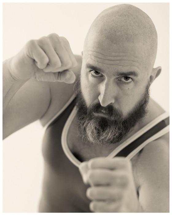 Wrestler_2009