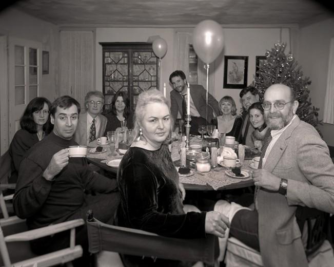 1 Stephen DiRado New Years Eve Edgartown MA 123198