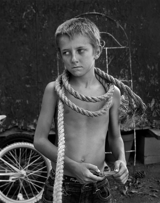 10.Ellenberg_A Child Divided