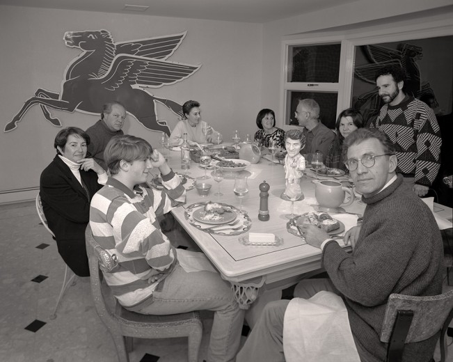 6 Stephen DiRado Joyces Dinner  Worcester MA 012294