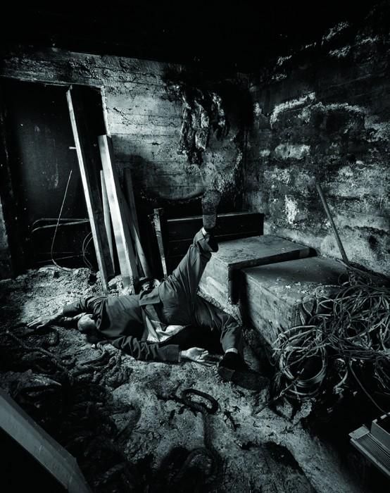 Matthieu.Brouillard.Untitled(FallenSoldier2).2009