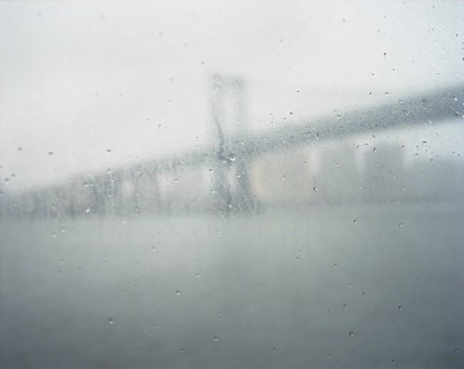 11-Ferry Window (Williamsburg Bridge), 2014