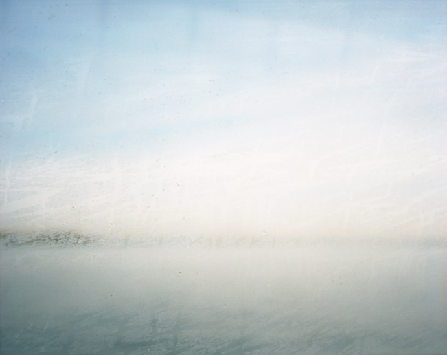 15-Ferry Window (Land), 2013