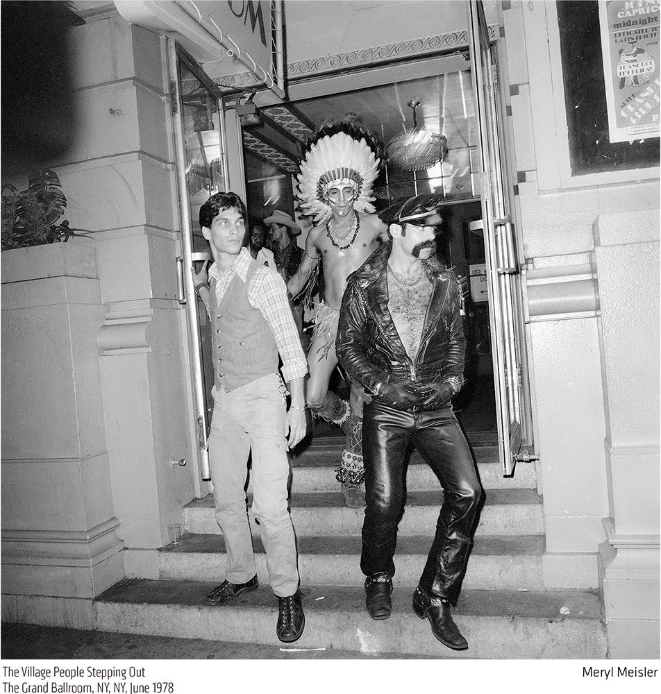 Meryl Meisler: A Tale of Two Cities: Disco Era Bushwick ...