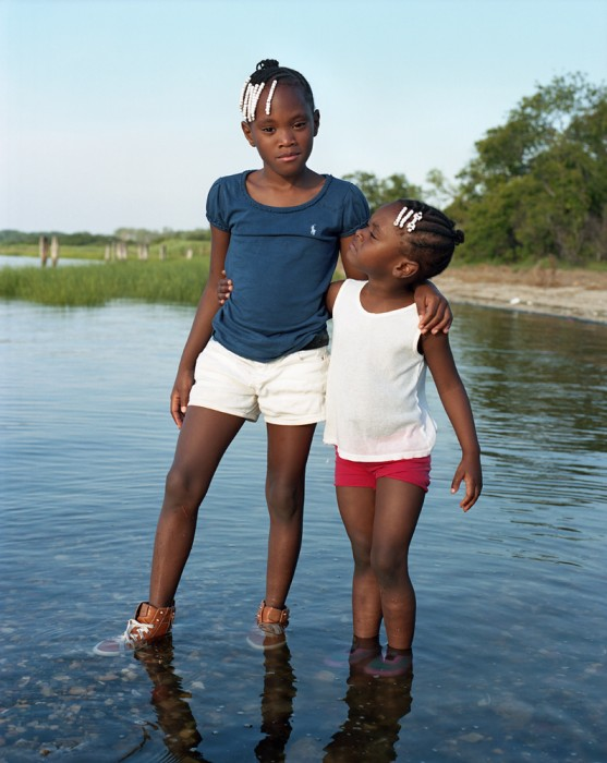 2-Sisters, Jamaica Bay, Queens, 2013