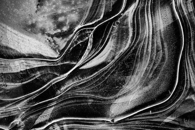 Ice Abstract 15