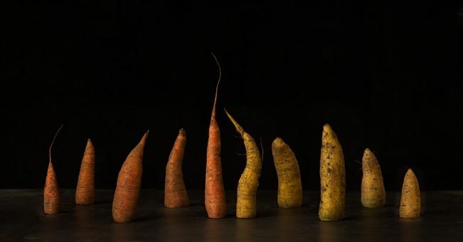 Ten Carrots
