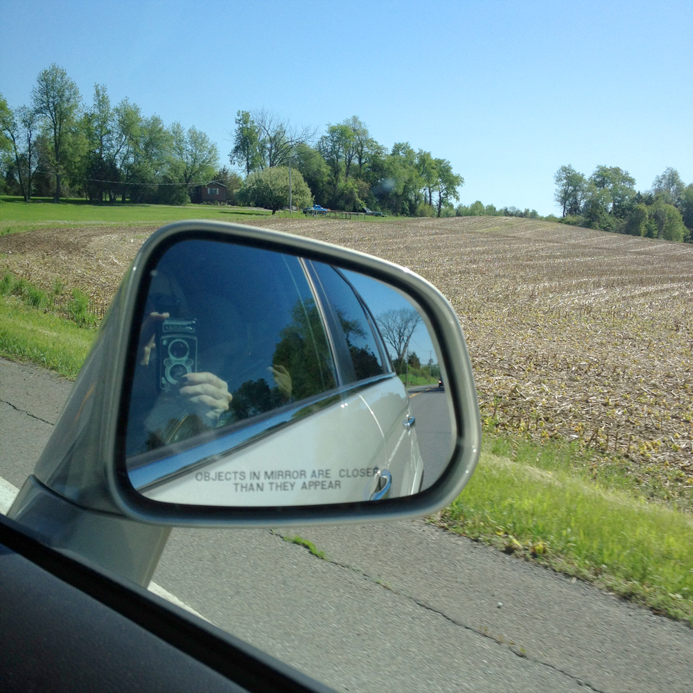 2014 in the Rear View Mirror | LENSCRATCH