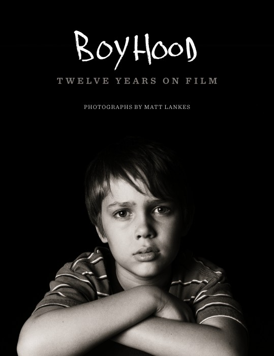 Boyhood Book cover for UT Press 09-30