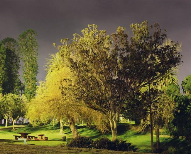 Gregg Segal_Hollenbeck Park 2004_