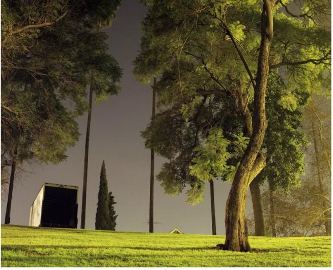 Gregg Segal_Hollenbeck Park _2004_